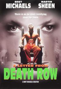 A Letter from Death Row - 11 x 17 Movie Poster - Style A