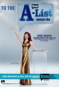 A-List Awards - 27 x 40 Movie Poster - Style A
