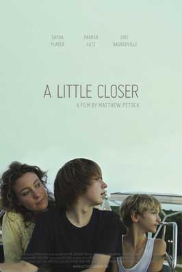 A Little Closer - 27 x 40 Movie Poster - Style A