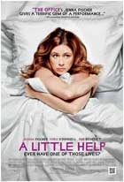 A Little Help - 27 x 40 Movie Poster - Style A