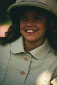 A Little Princess - 8 x 10 Color Photo #3