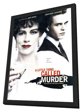 A Little Thing Called Murder Full Movie
