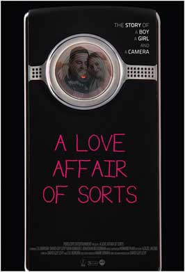 A Love Affair of Sorts - 11 x 17 Movie Poster - Style A