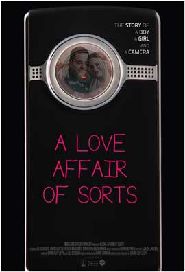 A Love Affair of Sorts - 27 x 40 Movie Poster - Style A