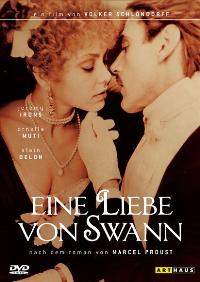A Love of Swann - 27 x 40 Movie Poster - German Style A