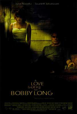 A Love Song for Bobby Long - 27 x 40 Movie Poster - Style A