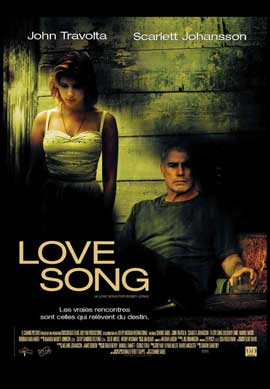 A Love Song for Bobby Long - 11 x 17 Movie Poster - French Style A