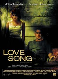 A Love Song for Bobby Long - 27 x 40 Movie Poster - French Style A