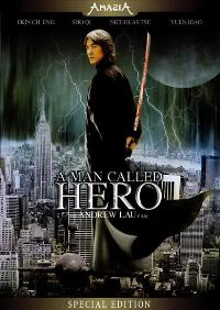 A Man Called Hero - 27 x 40 Movie Poster - German Style A