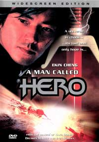 A Man Called Hero - 11 x 17 Movie Poster - Style A