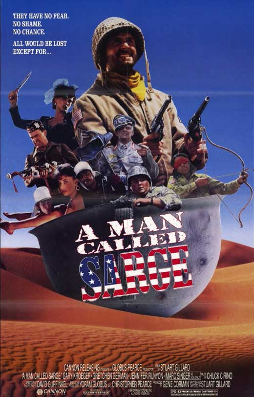a man called sarge movie posters from movie poster shop
