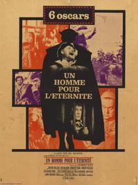 A Man for All Seasons - 11 x 17 Movie Poster - French Style A