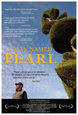 A Man Named Pearl - 27 x 40 Movie Poster - Style A