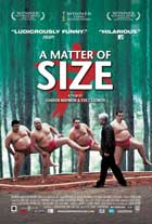 A Matter of Size - 11 x 17 Movie Poster - Style B