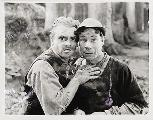 A Midsummer Night's Dream - 8 x 10 B&W Photo #4