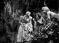 A Midsummer Night's Dream - 8 x 10 B&W Photo #8