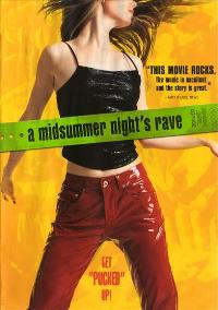 A Midsummer Night's Rave - 27 x 40 Movie Poster - Style A