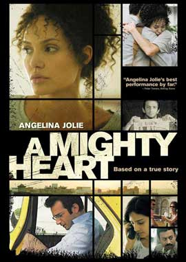 A Mighty Heart - 27 x 40 Movie Poster - Style B