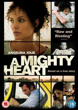 A Mighty Heart - 11 x 17 Movie Poster - UK Style A