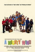 Mighty Wind - 11 x 17 Movie Poster - Style A