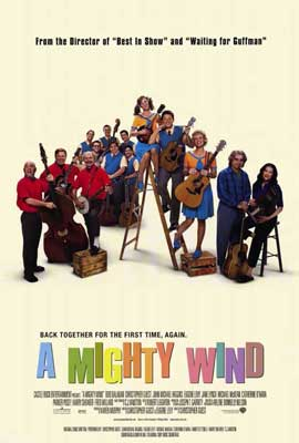 Mighty Wind - 27 x 40 Movie Poster - Style A