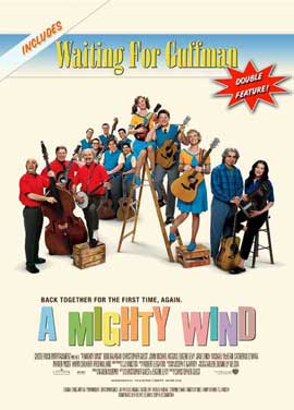Mighty Wind - 27 x 40 Movie Poster - Style B