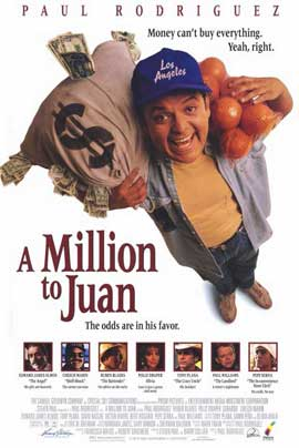 A Million to Juan - 11 x 17 Movie Poster - Style A