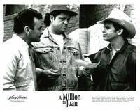 A Million to Juan - 8 x 10 B&W Photo #2