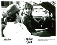 A Million to Juan - 8 x 10 B&W Photo #3