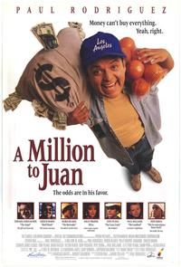 A Million to Juan - 27 x 40 Movie Poster - Style A