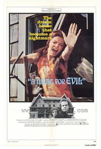 Name for Evil - 27 x 40 Movie Poster - Style A