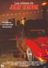A Night in the Life of Jimmy Reardon - 27 x 40 Movie Poster - Spanish Style A