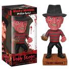 A Nightmare on Elm Street - Nightmare on Elm Street Freddy Krueger Bobble Head