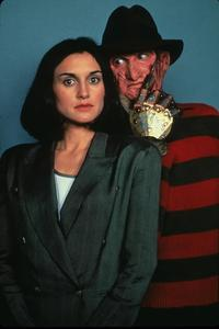 A Nightmare on Elm Street - 8 x 10 Color Photo #1