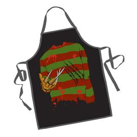 A Nightmare on Elm Street - Nightmare on Elm Street Freddy Krueger Character Apron