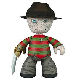 A Nightmare on Elm Street - Nightmare on Elm Street Freddy Kreuger Mez-Itz Figure