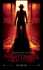 A Nightmare on Elm Street - 11 x 17 Movie Poster - Style G