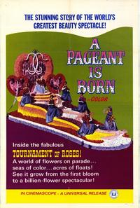 A Pageant is Born - 27 x 40 Movie Poster - Style A