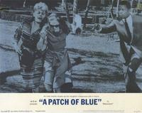 A Patch of Blue - 11 x 14 Movie Poster - Style D