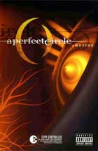 A Perfect Circle: Amotion - 11 x 17 Movie Poster - Style A
