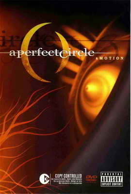 A Perfect Circle: Amotion - 27 x 40 Movie Poster - Style A