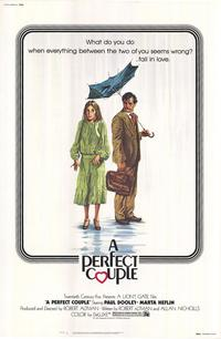 A Perfect Couple - 27 x 40 Movie Poster - Style A