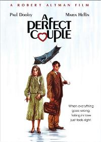 A Perfect Couple - 27 x 40 Movie Poster - Style B