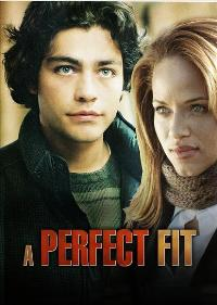A Perfect Fit - 11 x 17 Movie Poster - Style A