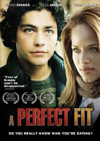 A Perfect Fit - 11 x 17 Movie Poster - Style B