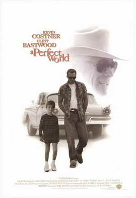 A Perfect World - 27 x 40 Movie Poster - Style A