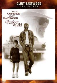 A Perfect World - 27 x 40 Movie Poster - Style B
