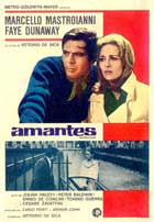 Place for Lovers - 11 x 17 Movie Poster - Spanish Style A