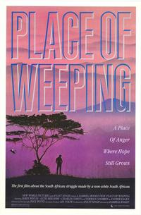 Place of Weeping - 27 x 40 Movie Poster - Style A