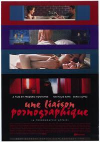 A Pornographic Affair - 27 x 40 Movie Poster - Style A